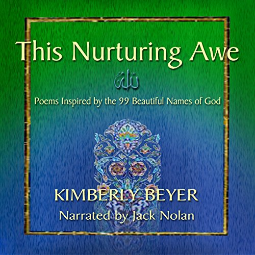 This Nurturing Awe audiobook cover art