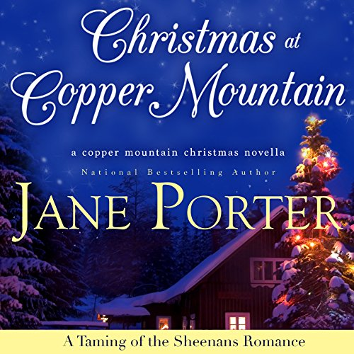 Christmas at Copper Mountain cover art