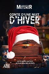 CONTE D'UNE NUIT D'HIVER: Conte de Noël Format Kindle