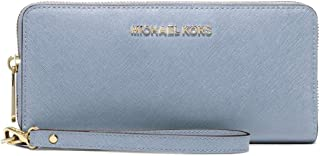 MICHAEL Michael Kors Women's Jet Set Continental Wallet
