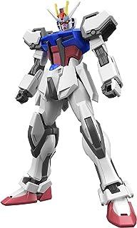 ENTRY GRADE 機動戦士ガンダムSEED ストライクガンダム(ライトパッケージVer.) 1/144スケール 色分け済みプラモデル