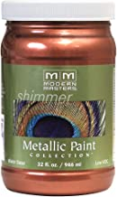 modern masters copper paint