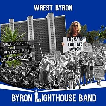 Wrest Byron