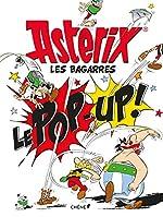 Astérix, les bagarres, le pop-up ! de Studio Albert René