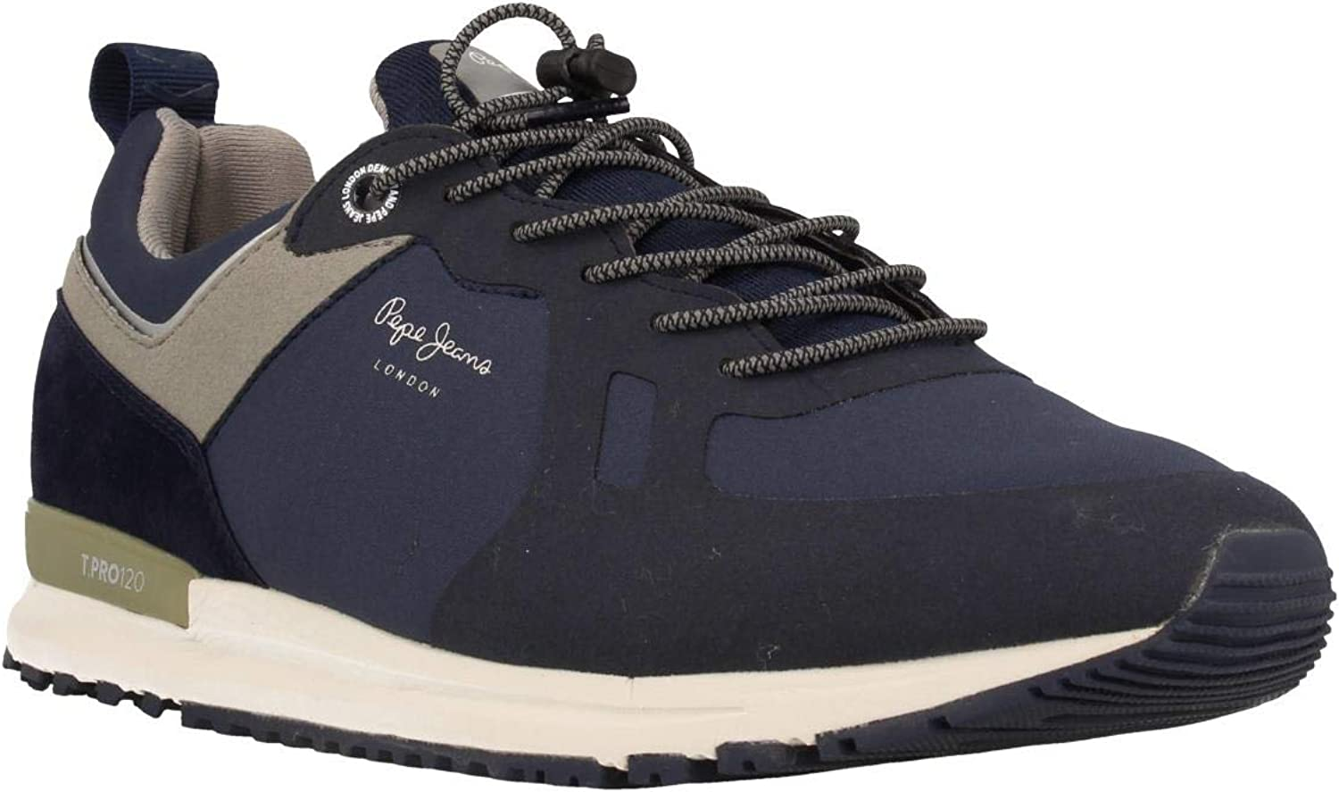 Pepe Jeans Tinker Pro-Bold, Mens shoes