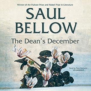The Dean's December cover art