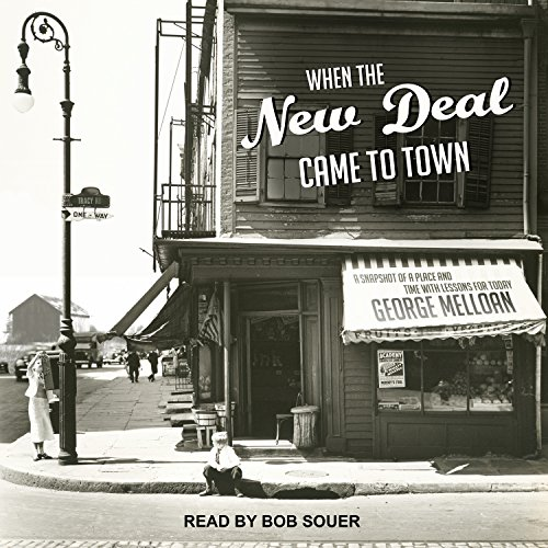 When the New Deal Came to Town cover art