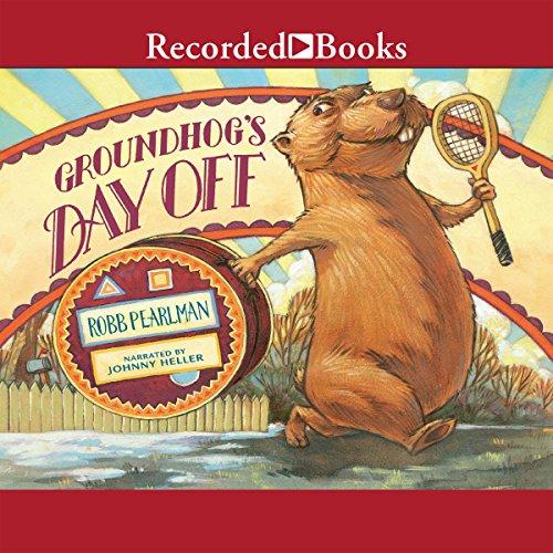 Groundhog's Day Off                   De :                                                                                                                                 Robb Pearlman                               Lu par :                                                                                                                                 Johnny Heller                      Durée : 5 min     Pas de notations     Global 0,0