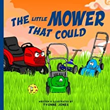 The Little Mower That Could