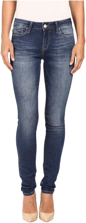 Mavi Jeans Women's Alexa MidRise Skinny in