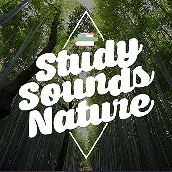 Study Sounds: Nature