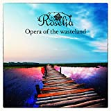 Opera of the wasteland 歌詞