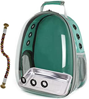 bird backpack carrier uk