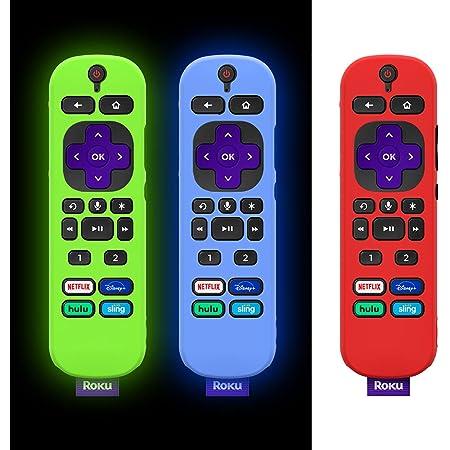 alpha-ene.co.jp FKBJ Remote Case Compatible with Roku Voice Remote ...