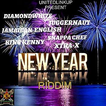 New Year Riddim