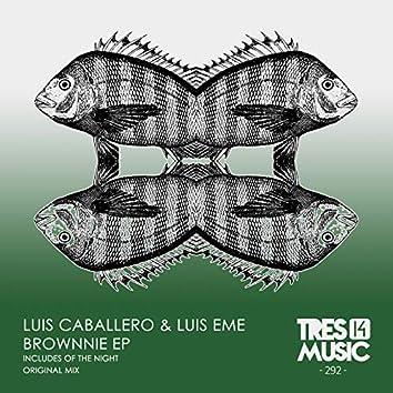 BROWNNIE EP