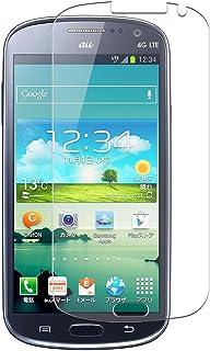 Vaxson 4-pack anti-blått ljus skärmskydd, kompatibel med Samsung au GALAXY SIII Progre SCL21 s3, TPU skyddsfilm skydd klis...