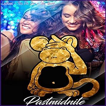 Pastmidnite (feat. Tae da Don & San Quinn)