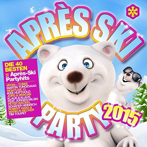 Apres Ski Party 2015