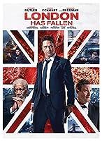 London Has Fallen (DVD)