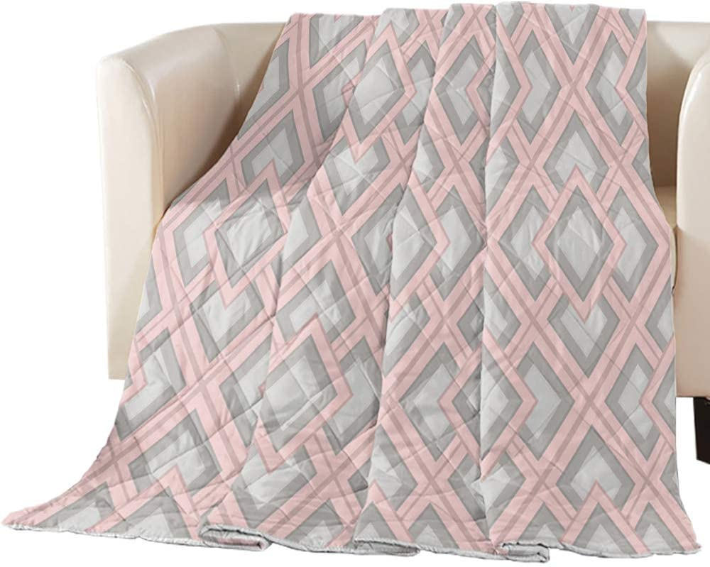 Limited Special Price Luck Sky Premium Coverlet Recommendation Diamond Stitched G Size QuiltedTwin 3D