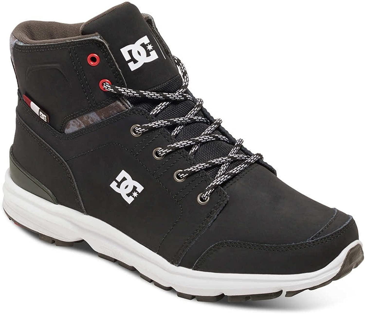 DC shoes Men's Torstein Classic Boots