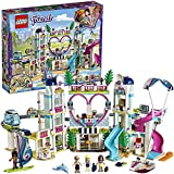 LEGO Friends - Resort De Heartlake City, Juguete de Construcción...