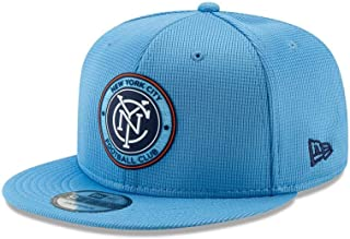 New Era Official New York City FC On Field 9FIFTY Snapback