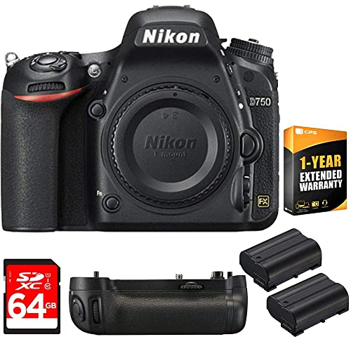 Nikon Full Frame DSLR: Amazon com