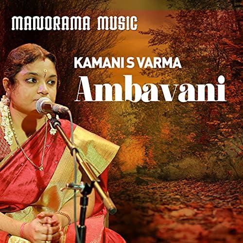 Kamani S Varma