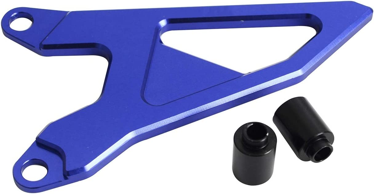 CMYYFA CNC Billet Aluminum Front Protector Sprocket for Ya Cover Louisville-Jefferson County online shop Mall