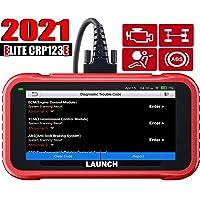 Deals on Launch OBD2 Scanner CRP123E