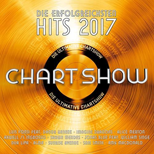 Die ultimative Chartshow - Die erfolgreichsten Hits 2017 [Explicit]