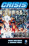 Crisis On Infinite Earths TP by George Perez (Artist), Marv Wolfman (14-Oct-2005) Paperback - 14/10/2005