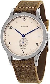 Longines Heritage Classic L2.813.4.66.0