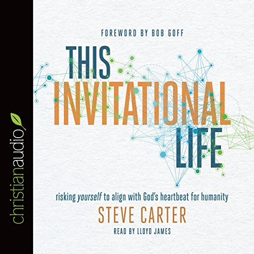 This Invitational Life audiobook cover art