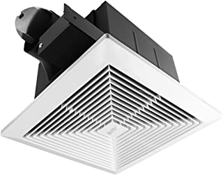 BV Ultra-Quiet 90 CFM, 0.8 Sone Bathroom Ventilation & Exhaust Fan