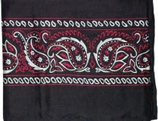 Silk Bandana Scarf