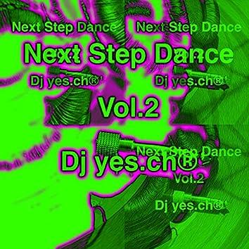 Next Step Dance, Vol. 2