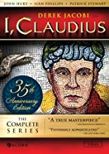 I, Claudius (35th Anniversary Edition) by Sian Phillips