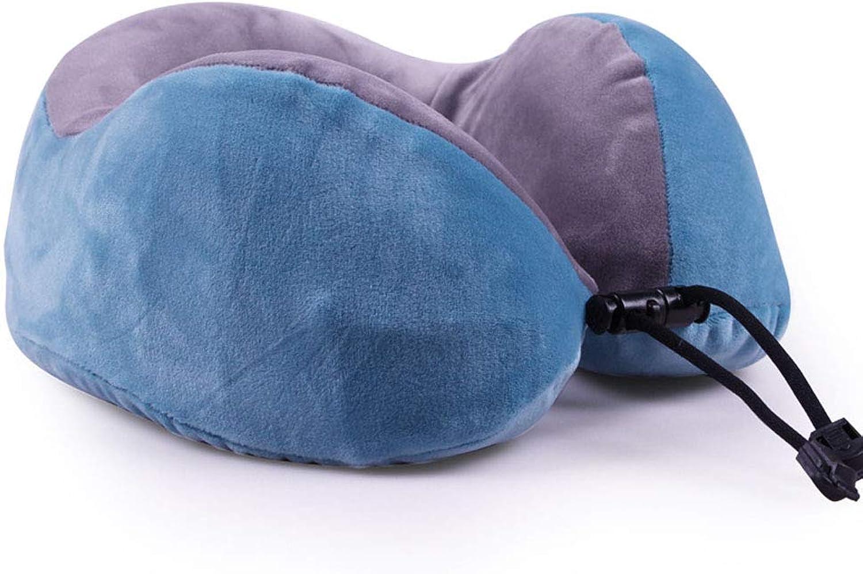 HPO HPO HPO Naturlatex Komfortables Kissen in U-Form mit Tasche - für leichte Unterstützung in Flugzeug, Auto, Zug, Bus und Zuhause B07L2TXQW5  Neuankömmling 84e72f