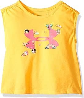 Girls' Varsity Short Sleeve T-Shirt