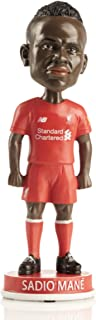 Anfield Shop Liverpool FC Mane Bobblehead - Authentic, Licensed Product - Full Color - #19 - LFC Home Uniform - Great Collectors Item!