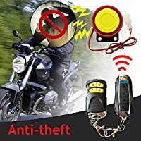 セデータ ユニバーサルオートバイの車の耐水性双方向の液晶モーターサイクルの盗難防止セキュリティアラームシステム