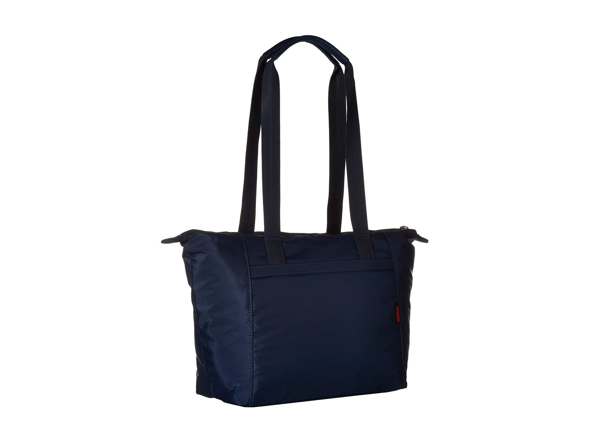 Hedgren Dress Medium Rfid Blue Megan Tote rAIqnWrS