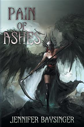 PAIN OF ASHES