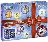 Disney 3D-Puzzle Adventskalender, Ravensburger 11676 - 5