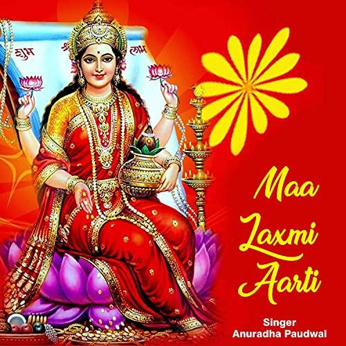 Maa Laxmi Aarti