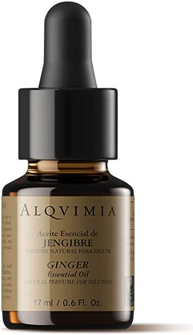Alqvimia Ginger Essential Ranking TOP18 ml It is very popular 17 Oil