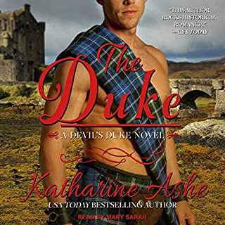The Duke Titelbild